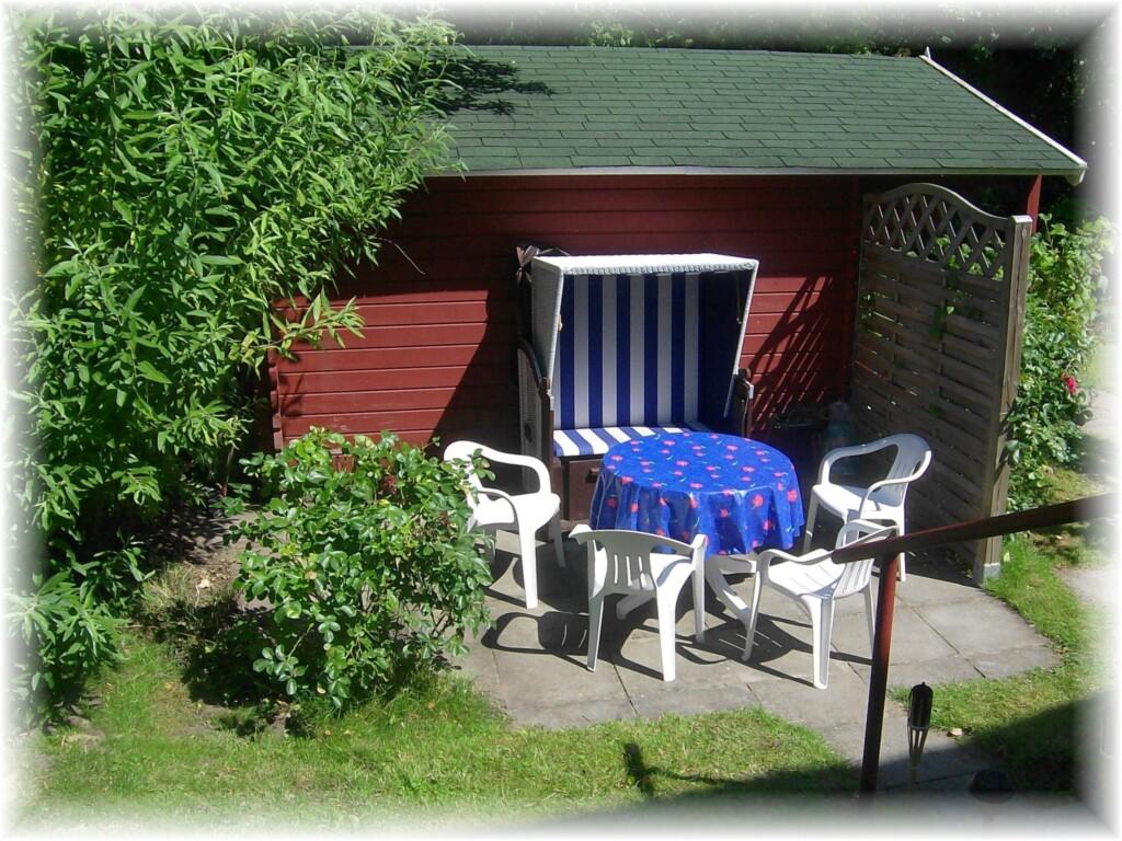 Haus Wattenblick, Ferienwohnung OG