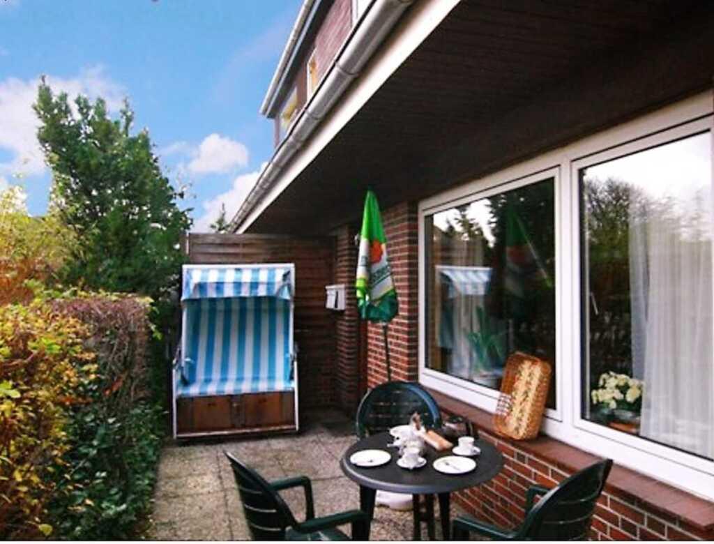Haus Keitumer Landstrasse 13 b, Ferienwohnung Nr.