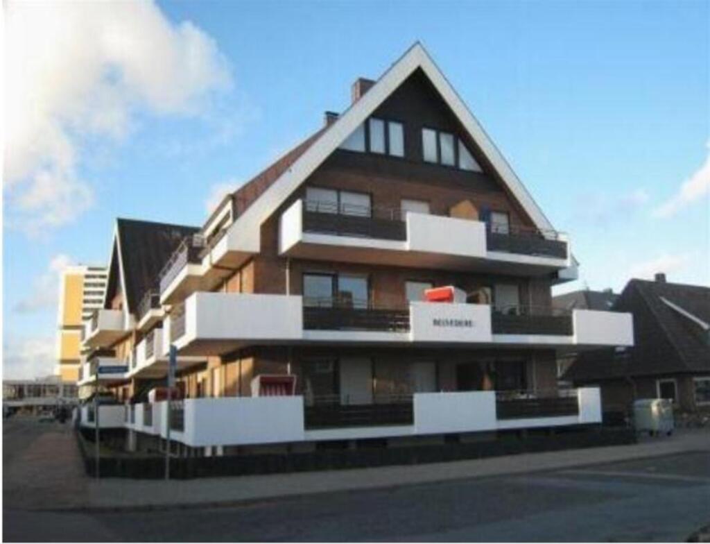 Seeblick Westerland, Appartement Seeblick