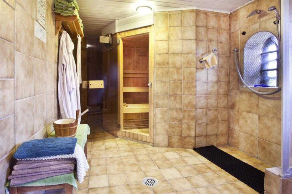 Gästehaus Rüm Hart - Detlef Martensen, Wohnung gel