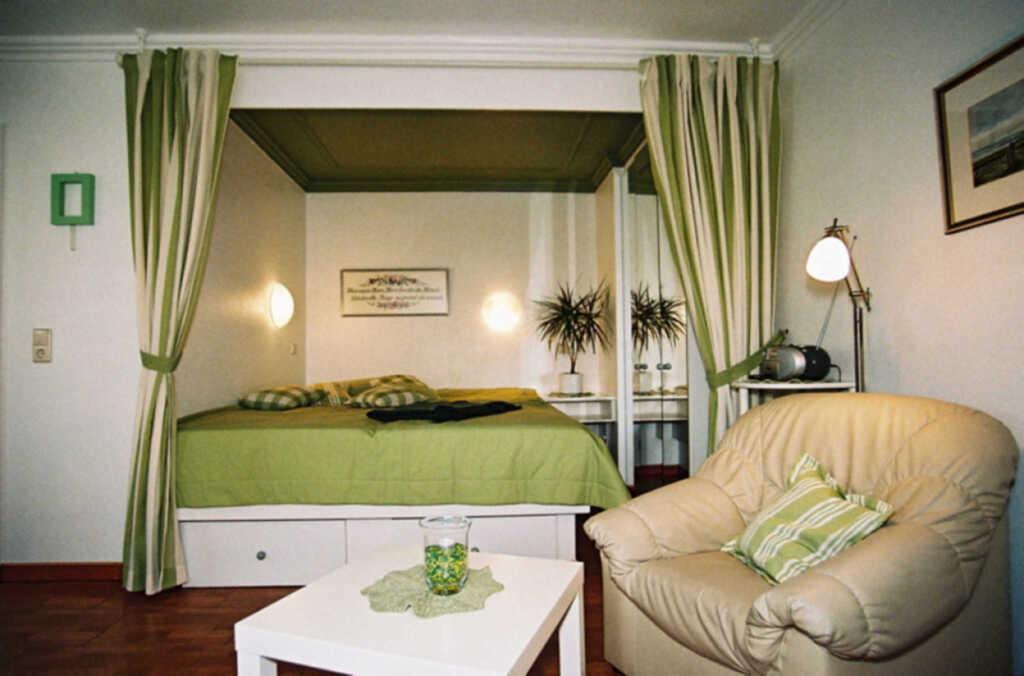 G�stehaus R�m Hart - Detlef Martensen, Wohnung gr�