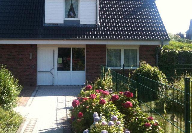 G�stehaus Jacobsen 2, Ferienwohnung Erdgeschoss