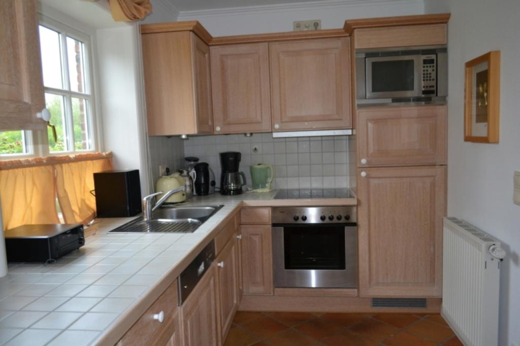 Appartement Eitel in Keitum