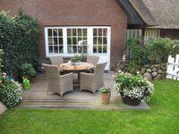 Haus Knutthof, 4-Sterne-Ferienhausteil unter Reet 'Knutthof' in Kampen-Sylt - kleines Detailbild