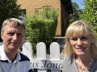 Haus Jonas, Ferienwohnung 'Strandhafer' in Sylt - Tinnum - kleines Detailbild