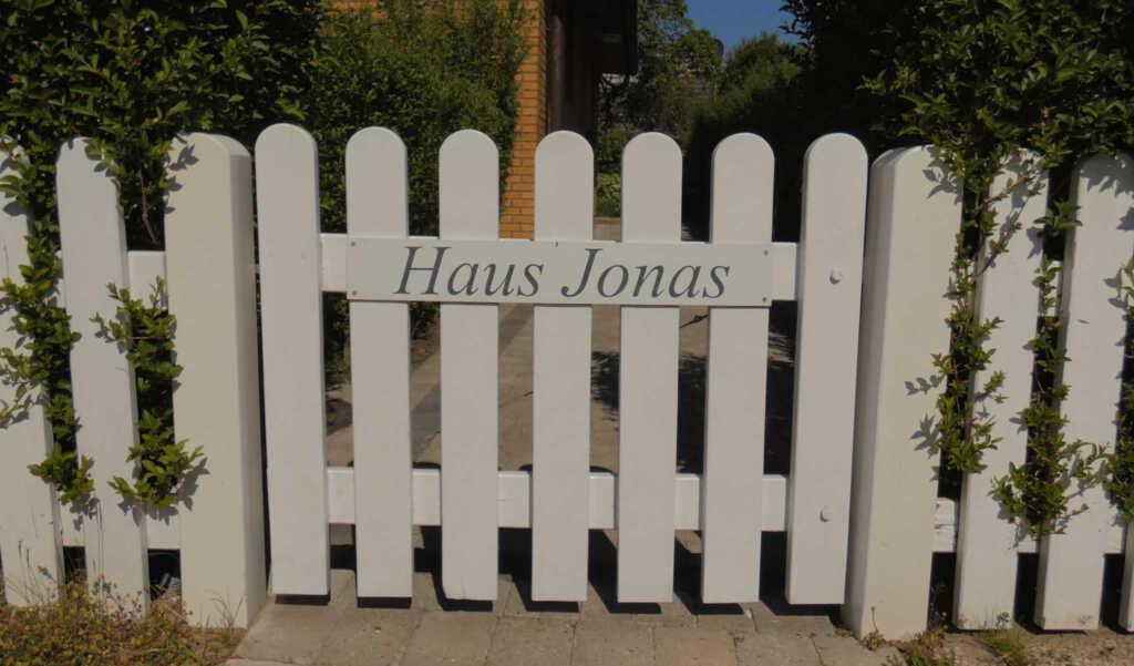 Haus Jonas, Ferienwohnung 'Romantik'