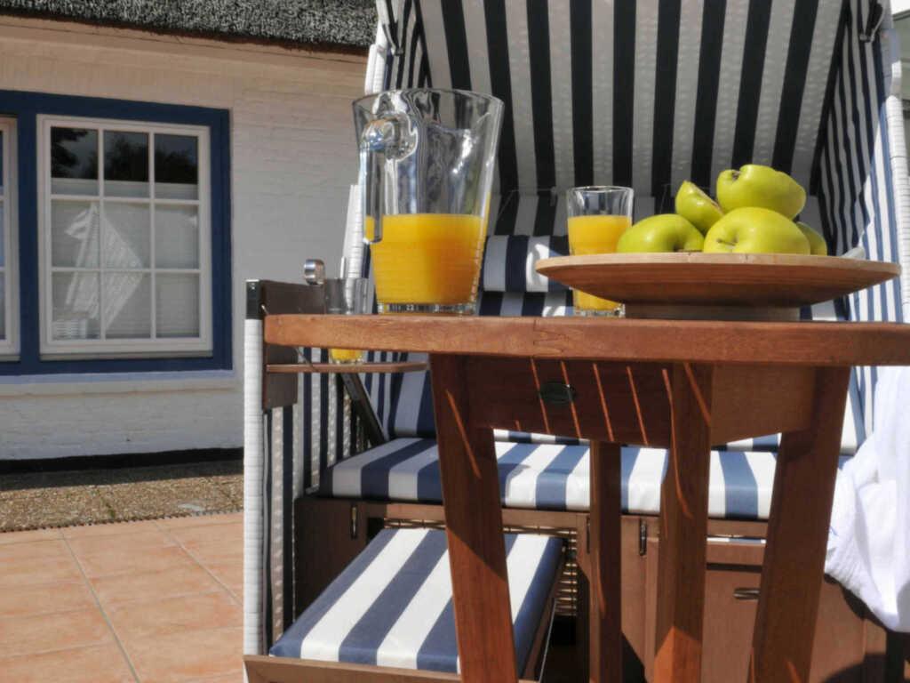 Ferienwohnungen Linderhof-Sylt, App. 2