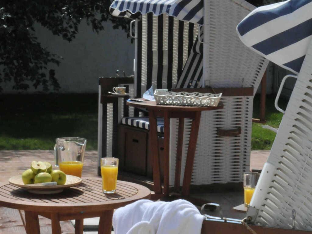 Ferienwohnungen Linderhof-Sylt, App. 5