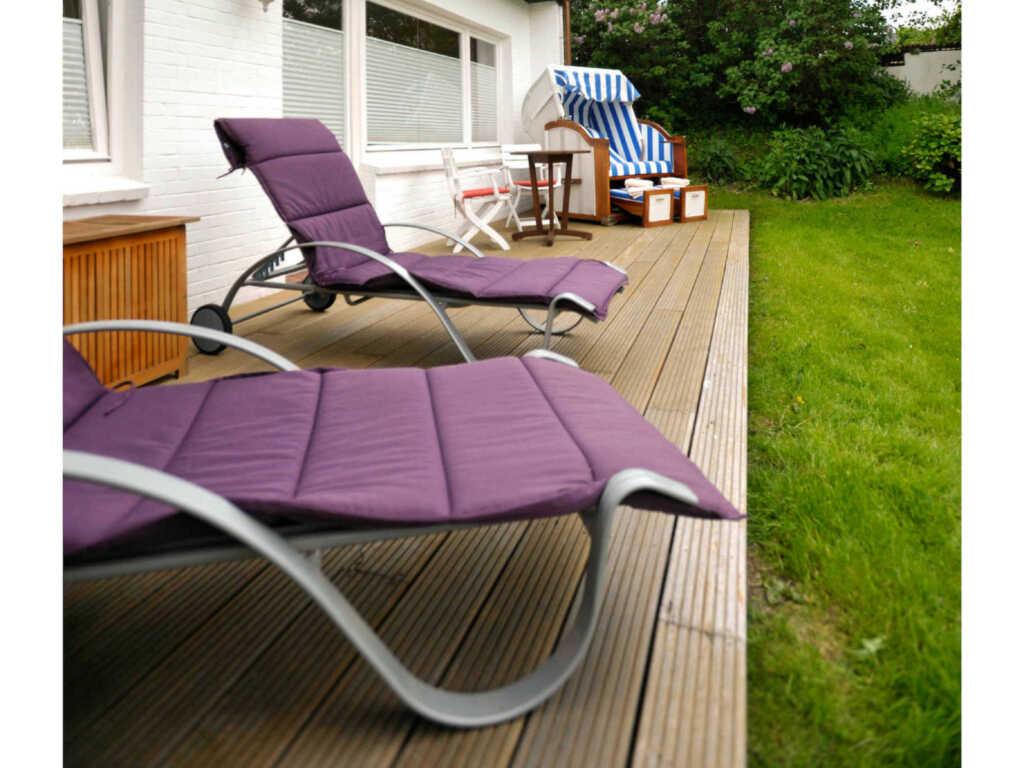 Ferienwohnungen Linderhof-Sylt, App. 11
