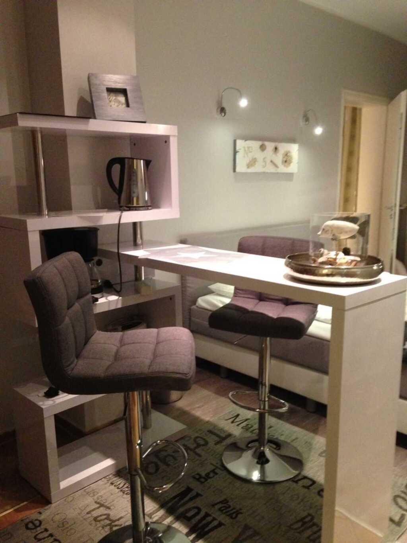ART'h�s, 1-Zimmerwohnung App.2