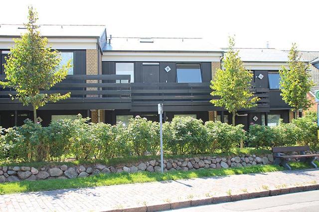 Alt-Westerland - Appartement 9