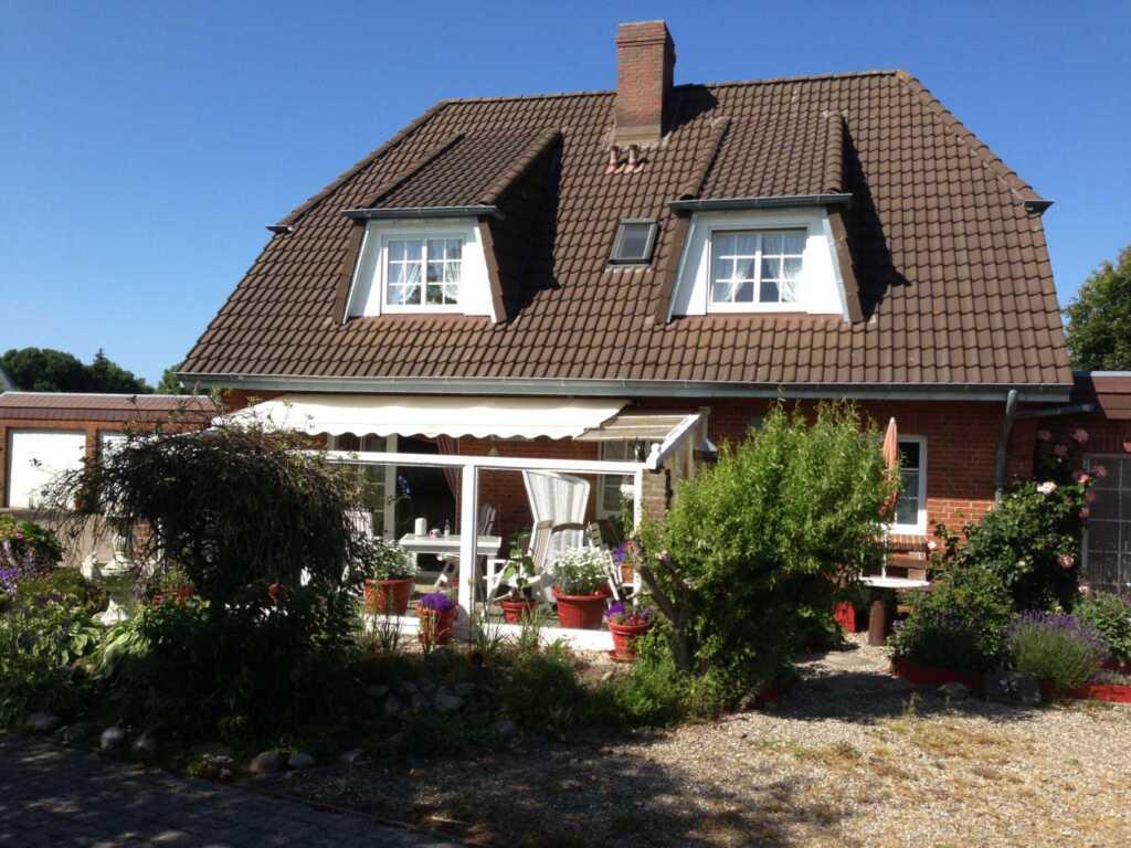 Ferienhaus Jensen, 2-Zimmer Ferienwohnung