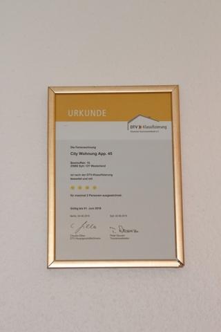 Nordsee-Residenz - Appartements Peter Ingwersen, N