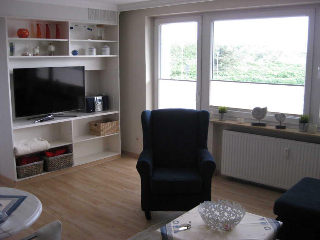 Haus Quisisana - Appartement 6, Haus Quisisana - A