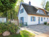 Ferienhaus Stranddistel, Haus, 90 m², 3-Raum, 4 Pers., Terrasse, Garten, H in Glowe auf Rügen - kleines Detailbild