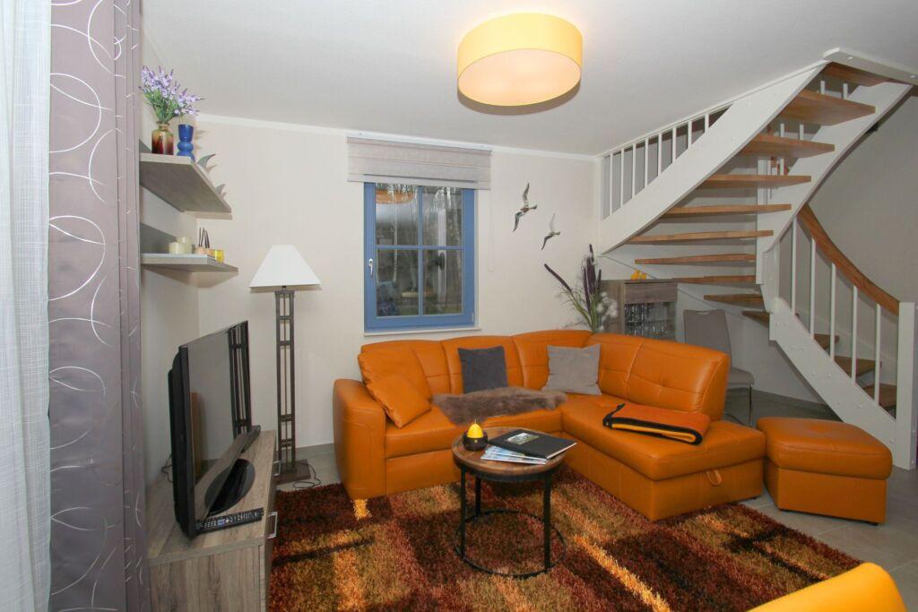 Ferienhaus Stranddistel, Haus, 90 m², 3-Raum, 4 Pe