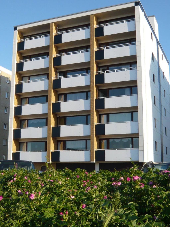 Appartements Brandenburg, Appartment Meerblick