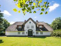 Landhaus Treskersand, Appartement 'Sonne' in Sylt - Tinnum - kleines Detailbild