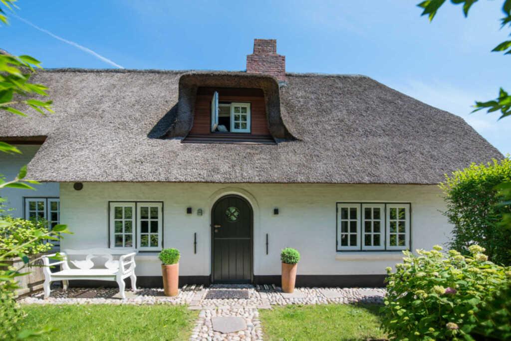 Landhaus Treskersand, Appartement 'Sonne'