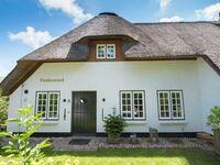 Landhaus Treskersand, Haushälfte 'Wind' in Sylt - Tinnum - kleines Detailbild