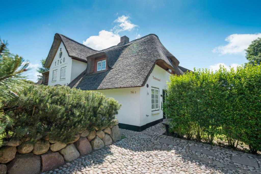 Landhaus Treskersand, Haushälfte 'WInd'