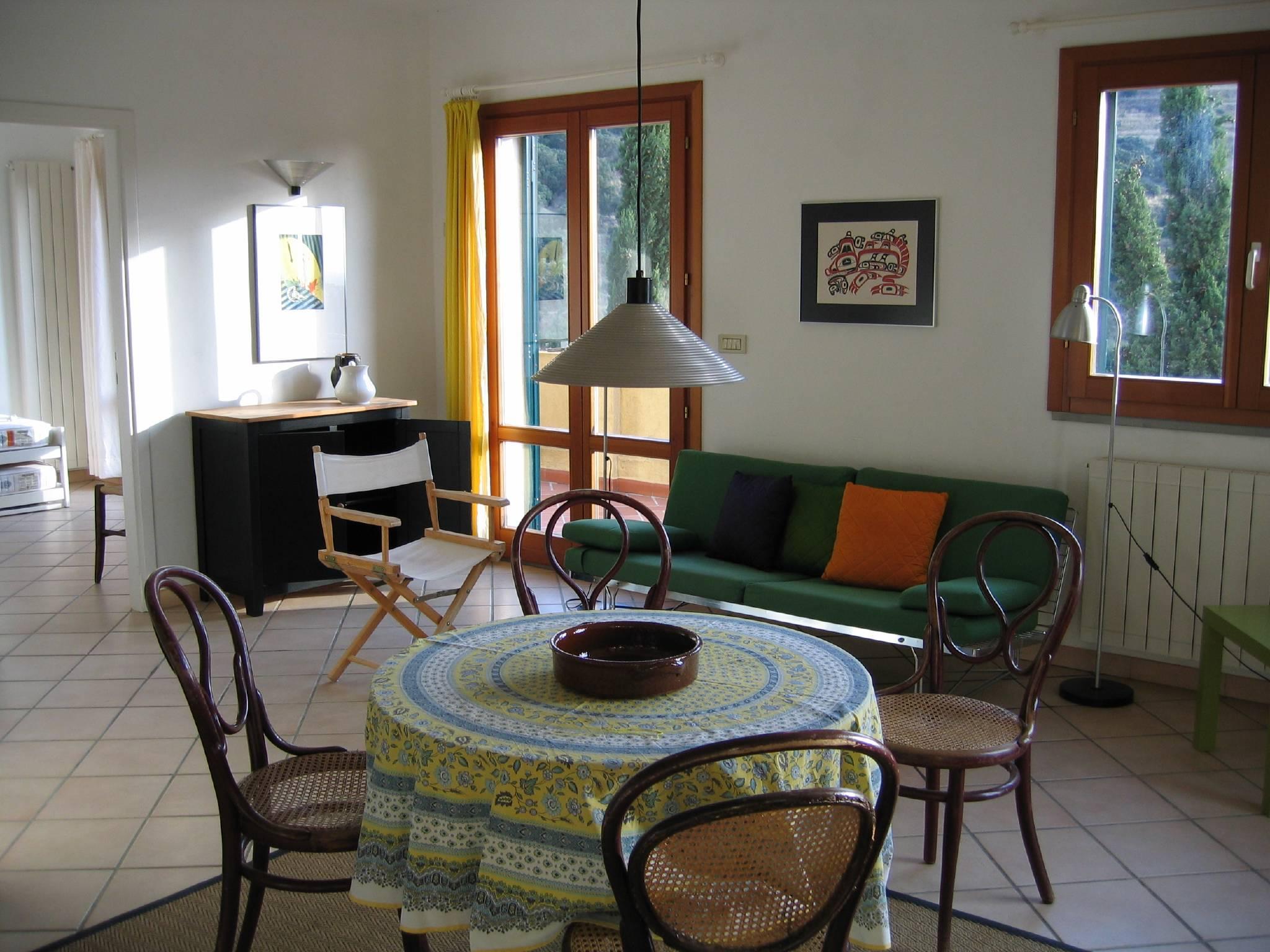 Wohnung Sole Schlafzimmer 2