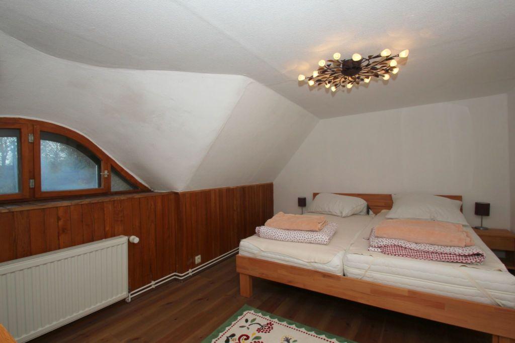 Ferienhaus Froschkönig, Haus 130m², 5-Raum, 6 Pers