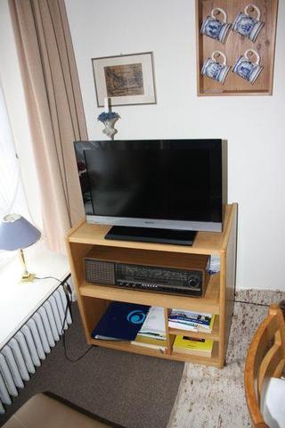 Haus Haller, 1-Zimmer-Wohnung - unten