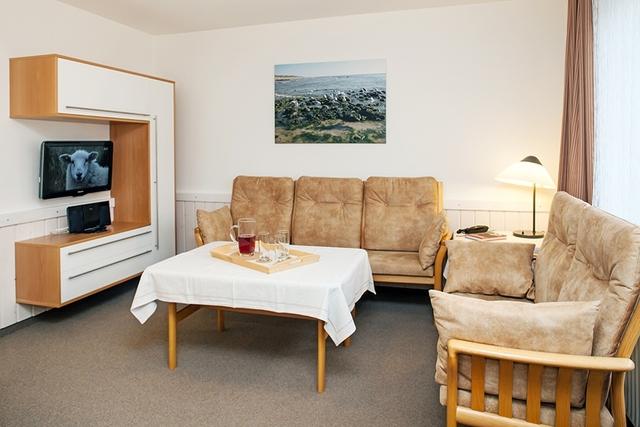 Häßler - Haus Ilse, Haus Ilse - Wohnung 25