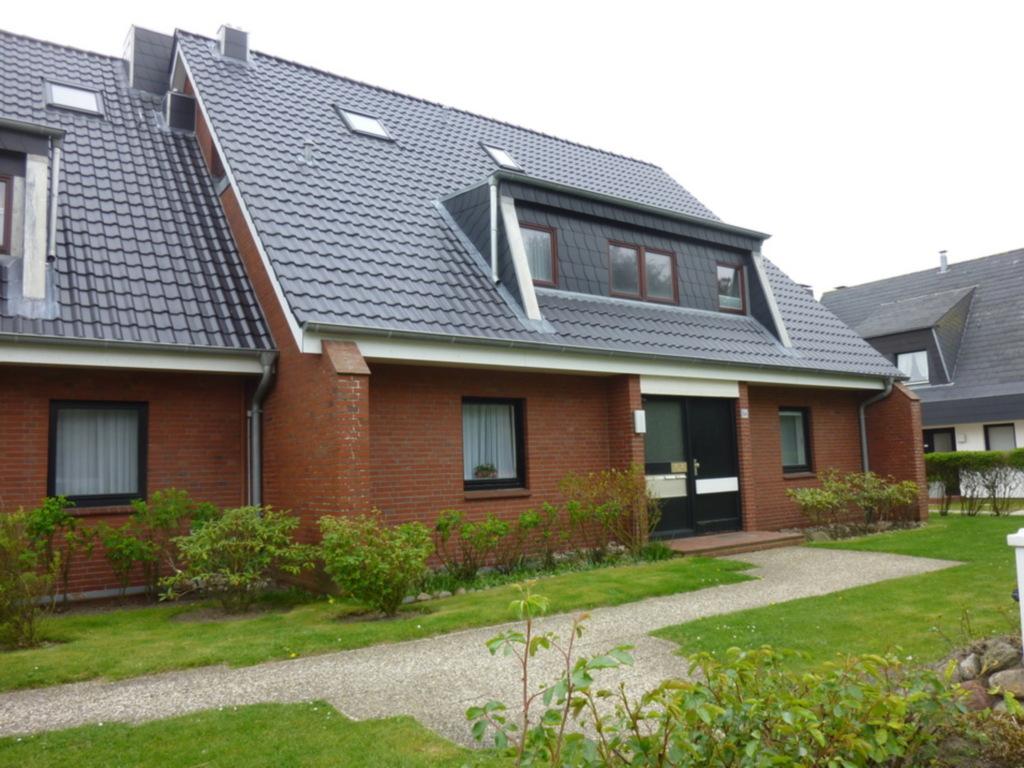 Min Lütten, Wohnung in Wenningstedt, Min Lütten