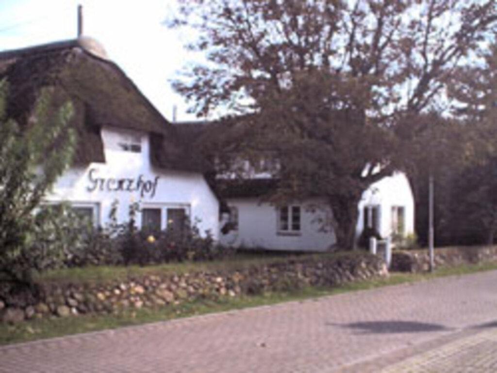 Haus Grenzhof, Fischerwohnung
