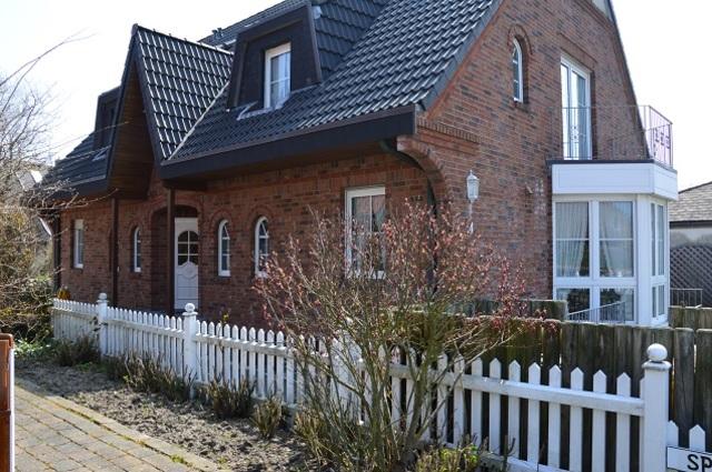 Haus Gorch-Fock-Str. 4, Wohnung 1 Gorch-Fock-Str.