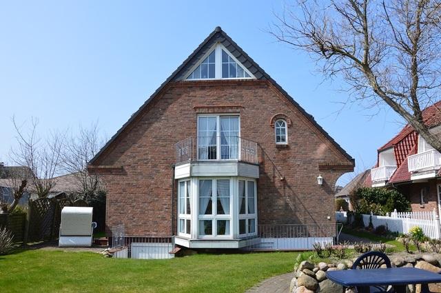 Haus Gorch-Fock-Str. 4, Wohnung 2 Gorch-Fock-Str.
