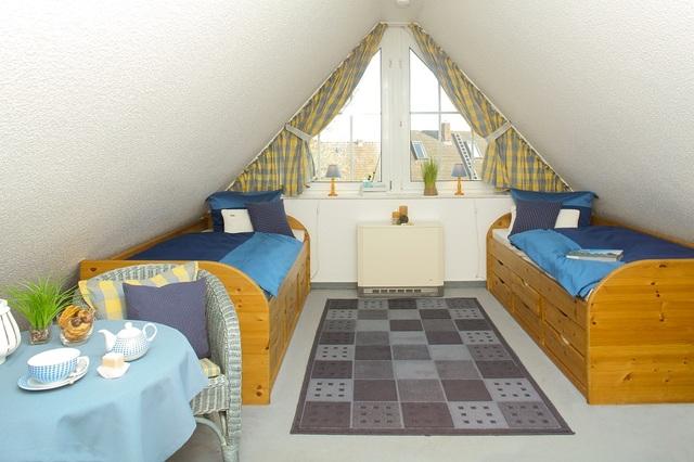 Haus Gorch-Fock-Str. 4, Wohnung 4 Gorch-Fock-Str.