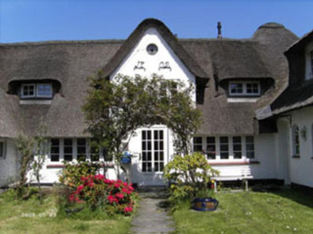 Haus Grenzhof, Blumenwohnung