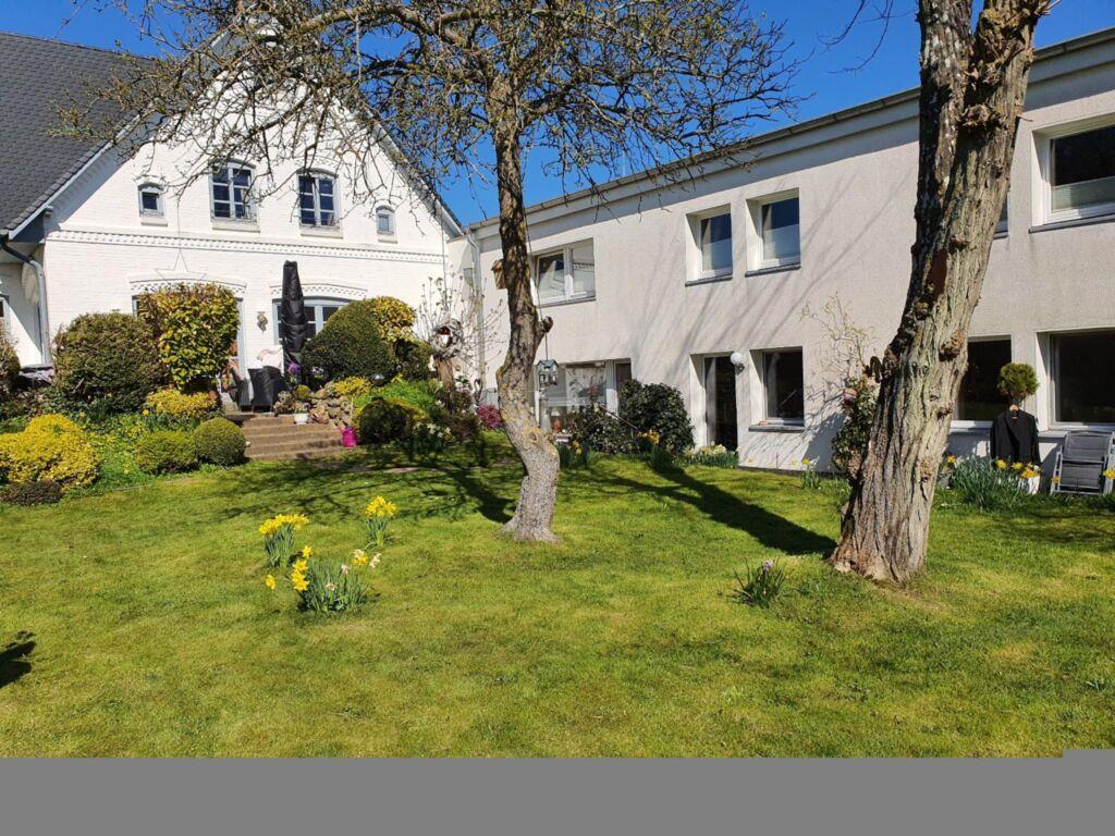 Brüggemann-Burg, Appartement Süd