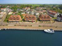 Hafenhäuser Wiek, C10:  74m², 3-Raum, 4 Pers, Maison, Balkon, Meerblick in Wiek auf Rügen - kleines Detailbild