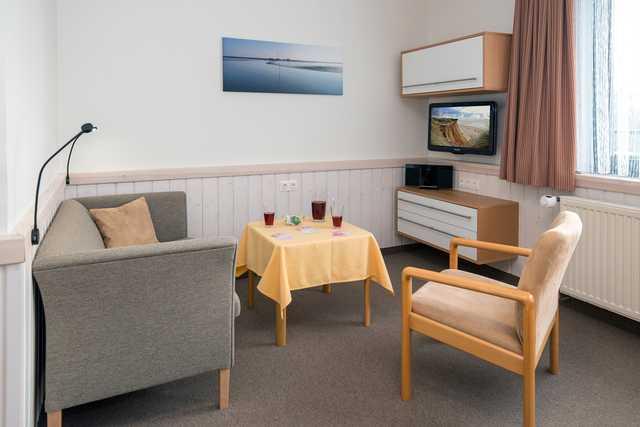 Häßler - Haus Tilly, Haus Tilly - Wohnung 31
