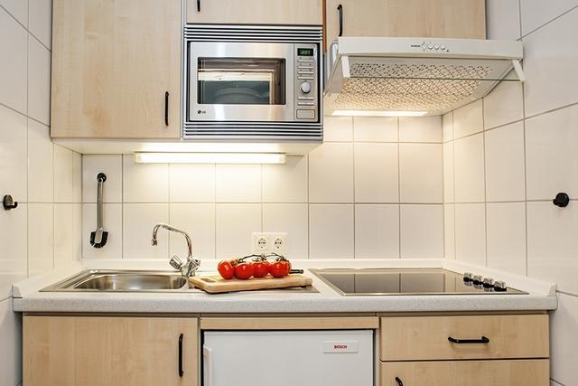 Häßler - Haus Ilse, Haus Ilse - Wohnung 21