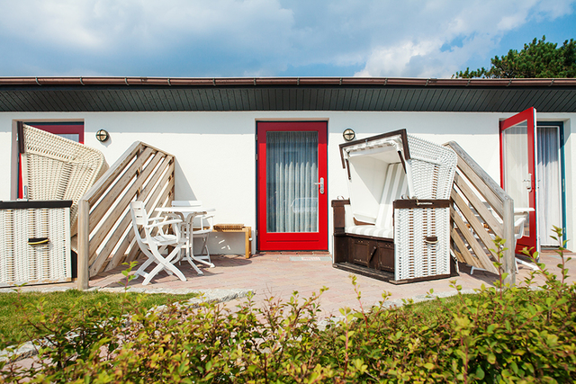 H��ler - Haus Ilse, Haus Ilse - Wohnung 21