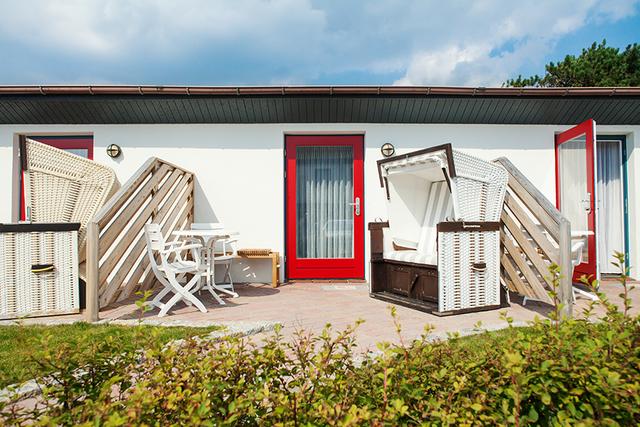 Häßler - Haus Ilse, Haus Ilse - Wohnung 22
