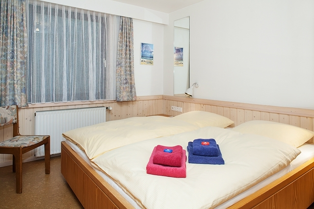 Häßler - Haus Ilse, Haus Ilse - Wohnung 24