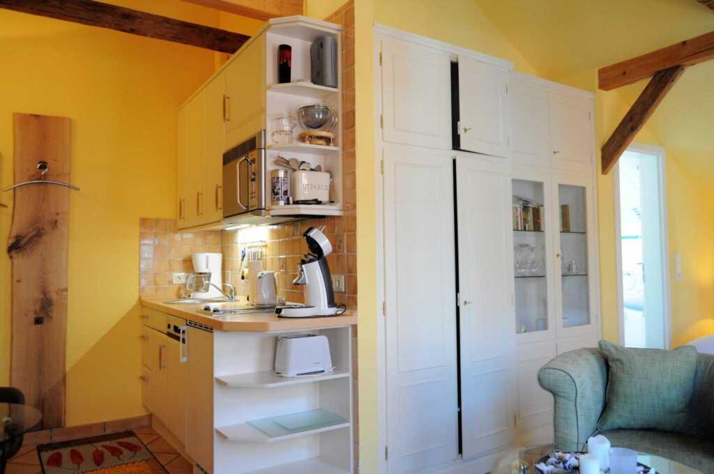 Haus Seehüs, Appartement 'Möwe'