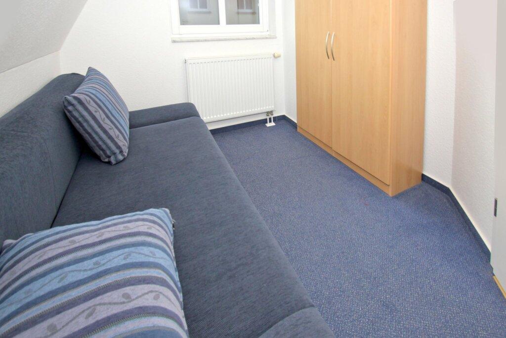 Hafenh�user Wiek, A 13: 59 m�, 2-Raum, 2 Pers., Ba