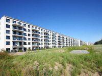 Apartement Prora Solitaire (Prora), A08: 90m², 3-Raum, 6 Pers, Balkon, Terrasse in Prora auf Rügen - kleines Detailbild