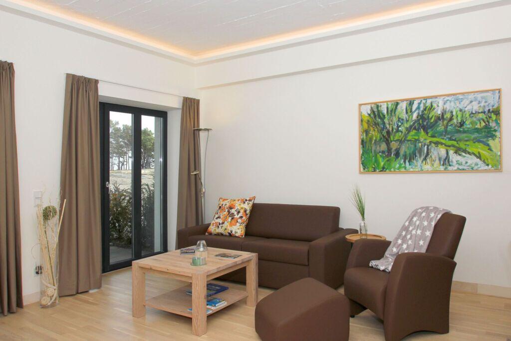 Apartement Prora Soltaire (Prora), A09: 90m², 3-Ra