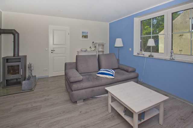 Ferienwohnungen zur Weinlese, A 01: 50 m², 2-Raum,