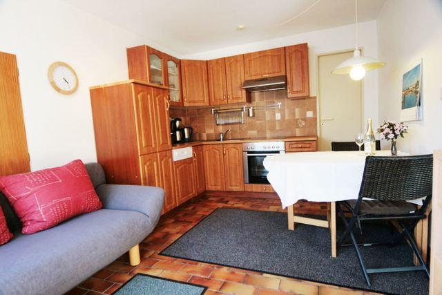 Haus Milos, Wohnung 1