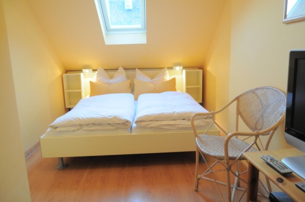 Haus Seehüs, Appartement 'Hummer'