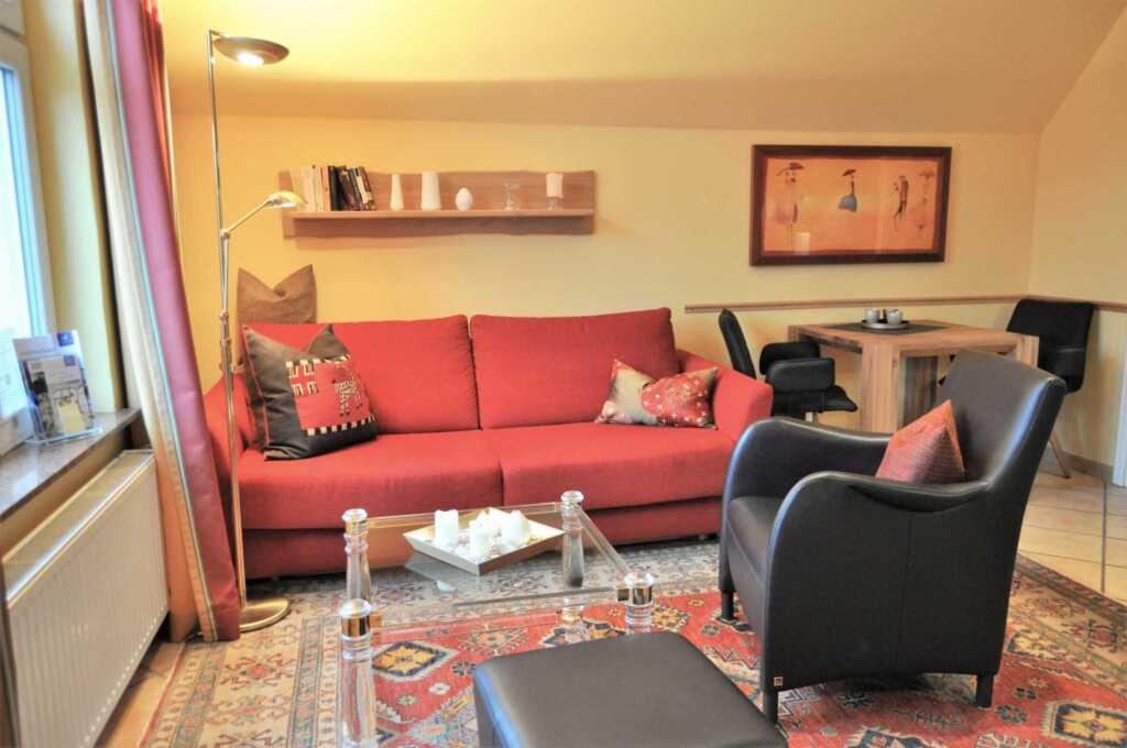 Haus Seehüs, Appartement 'Muschel'